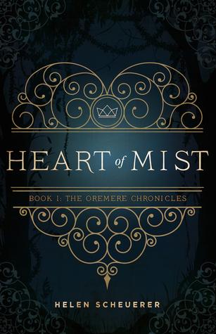 Cover - Heart of Mist.JPG